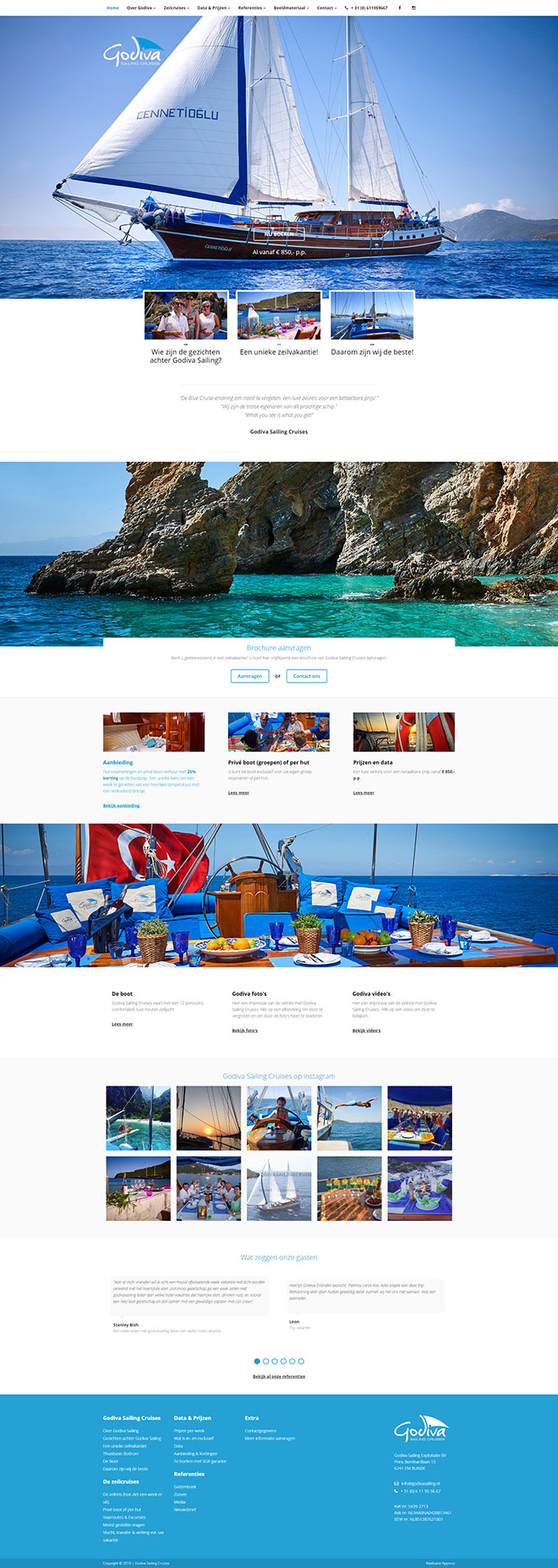 Appinco-Godiva-Sailing-Cruises